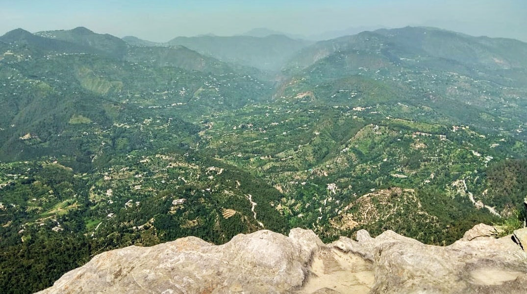 Mukteshwar Trip from Delhi and 4 Best Places to Visit