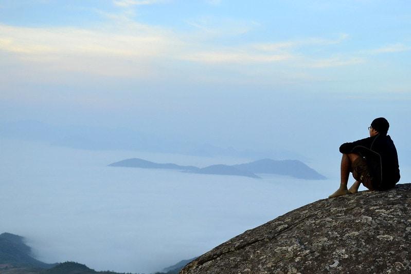 Jindhagada Peak