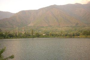 Dachigam National Park